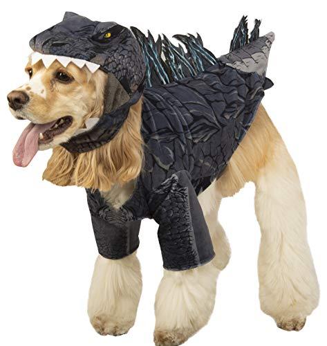 Godzilla King of The Monsters Pet Costume, Small]()