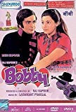 Bobby: The Superhit Teenage Love Story (Hindi Film DVD with English Subtitles) - Filmfare Award Winner for Best Actor, Best Actress and Best Playback