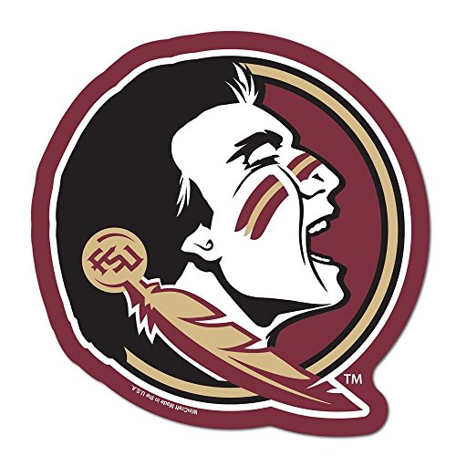 a State Seminoles Logo on The GoGo Decals, Team Color, One Size ()
