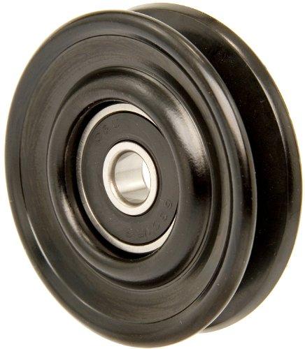 (Hayden Automotive 5000 Idler and Belt Tensioner Pulley)