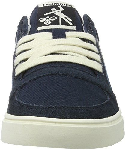 Calabrone Adulto Unisex Sl. Stadil Duo Canvas Low Top Blue (eclisse Totale)