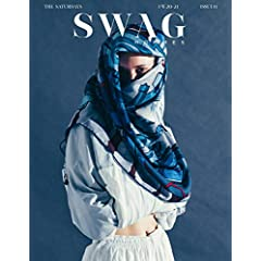 SWAG HOMMES 最新号 サムネイル