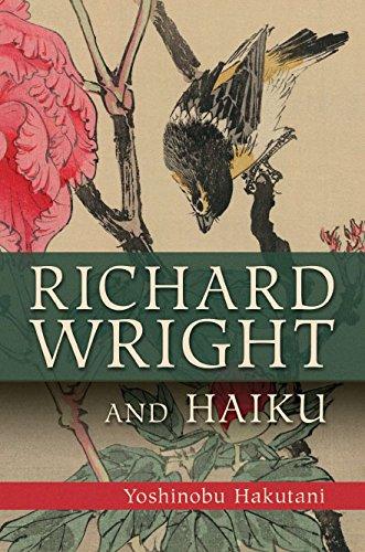 Download Richard Wright and Haiku PDF