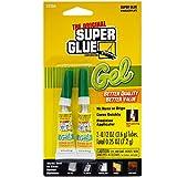 (Pack of 24) Pacer The Original Super Glue Super Glue Thick Gel, 2-Pack 2Gm