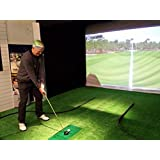 ProTee Base Pack 2 Golf Simulator