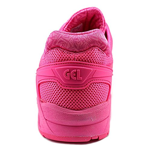 Asics Tiger Men Gel-Kayano Trainer (pink / neon pink) Size 9 US