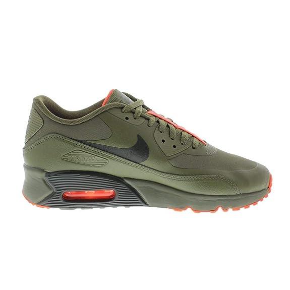 1e554e5ead2 Nike Unisex Adults  Air Max 90 Ultra 2.0 Le Gs Ah7856-200 Trainers   Amazon.co.uk  Shoes   Bags