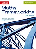 Maths Frameworking - Pupil Book 2. 3, Kevin Evans and Keith Gordon, 000753776X