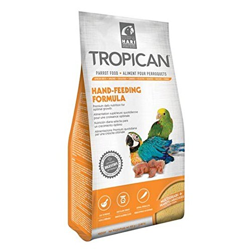 Tropican Baby Bird Hand-Feeding Formula by Hagen (14 oz)