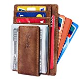 Best Front Pocket Wallets - Slim & Minimalist Bifold Front Pocket Wallet Review