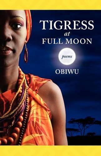 Read Online Tigress at Full Moon ebook