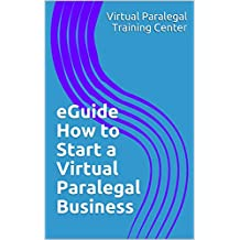 eGuide How to Start a Virtual Paralegal Business?