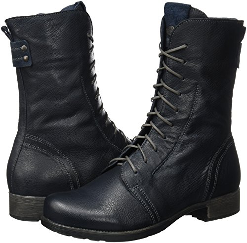 Donna Donna Kombi Denk Stivali Stivali Stivali Blu Boots Desert Think 86 Water qIfgPwxwC