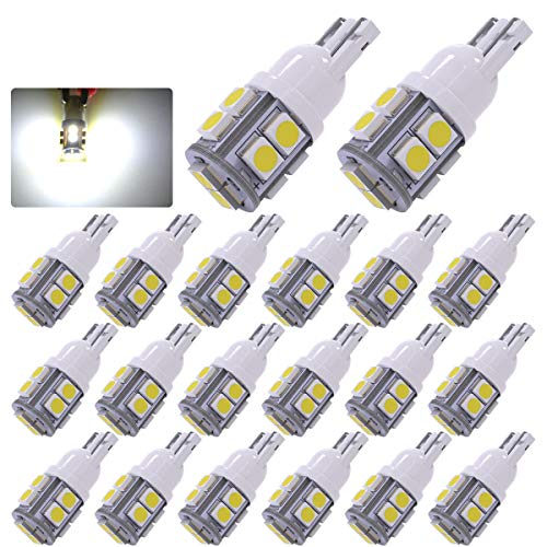 E36 Led Corner Lights in US - 3