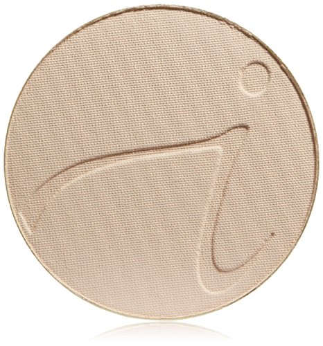 (Jane Iredale PurePressed Base Mineral Foundation SPF 20 Ivory -)