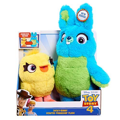 Toy Story 4 Ducky Bunny Scented Friendship 11