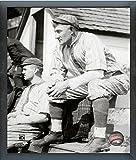 "Honus Wagner Pittsburgh Pirates MLB Photo (Size: 12"" x 15"") Framed"