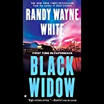 Black Widow: A Doc Ford Novel, Book 15 | Randy Wayne White