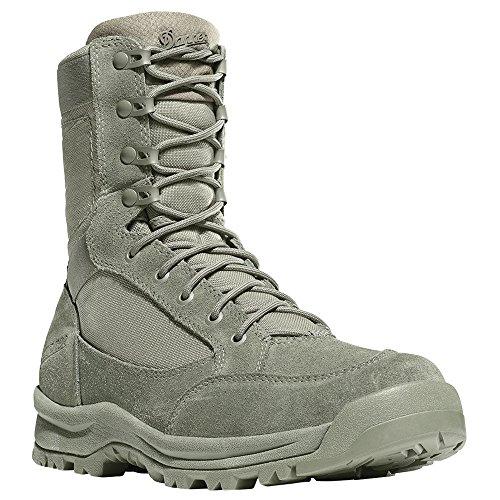 Danner Men's 8' Tanicus Hot Weather Desert Boots, Sage