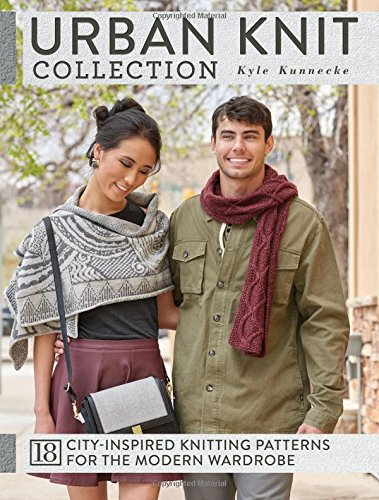Urban Knit Collection City Inspired Knitting