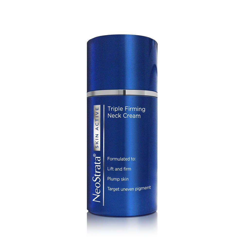 Neostrata Skin Active Triple Firming Neck Cream 80g Care the Skin by CARE THE SKIN