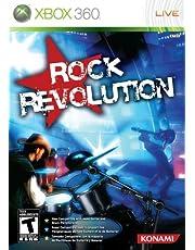 Rock Revolution - Xbox 360 (Game)