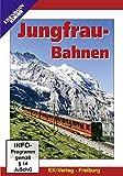 Jungfrau Bahnen [Import allemand]