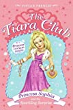 Princess Sophia and the Sparkling Surprise, Vivian French, 0061124370