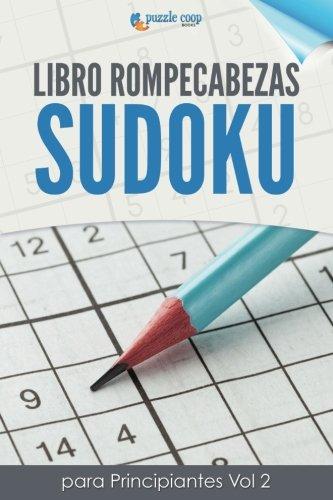 Download Libro Rompecabezas Sudoku para Principiantes Vol 2 (Spanish Edition) PDF