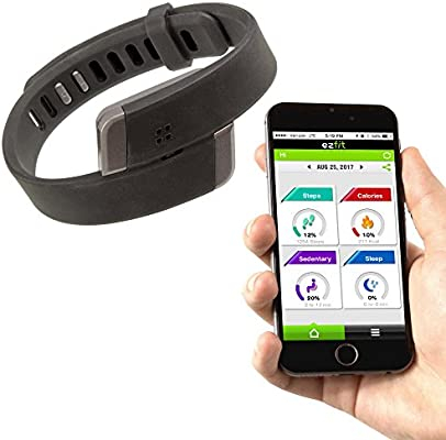 SilverCrest Fitness Tracker