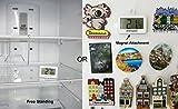 Wrenwane Digital Refrigerator Freezer Room