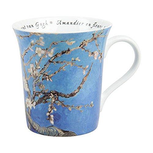 Könitz Cup - Mug Les Fleurs - Van Gogh II ()