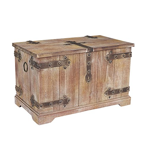 Household Essentials Trunks Standard (Trunk Wooden)