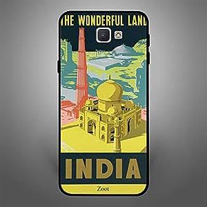 Samsung Galaxy J5 Prime The wonderful Land india