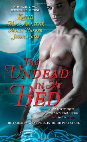 The Undead In My Bed by Pocket Books