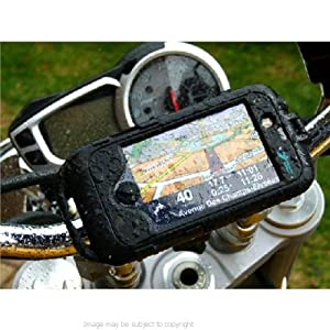 iphone motorcycle mount easy fit waterproof tough motorcycle 2552