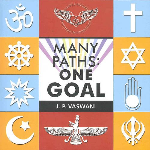 Many Paths One Goal ebook
