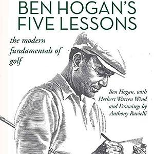 Ben Hogan's Five Lessons Audiobook