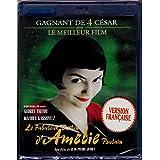 Le Fabuleux Destin d'Amélie Poulain (Only French Version - No English Options) 2001 (Widescreen) Régie au Québec