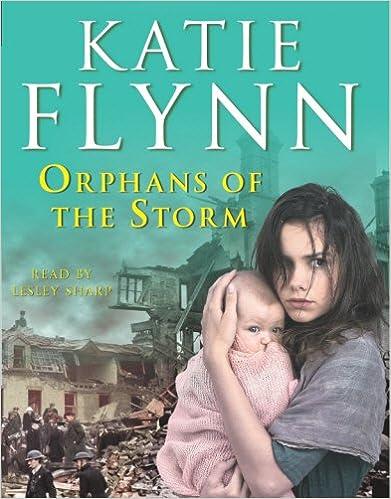 Gratis nem ebook downloads Orphans of the Storm MOBI