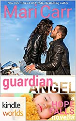 Hope Falls: Guardian Angel (Kindle Worlds Novella)