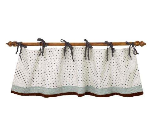 Cotton Tale Designs Arctic Valance product image