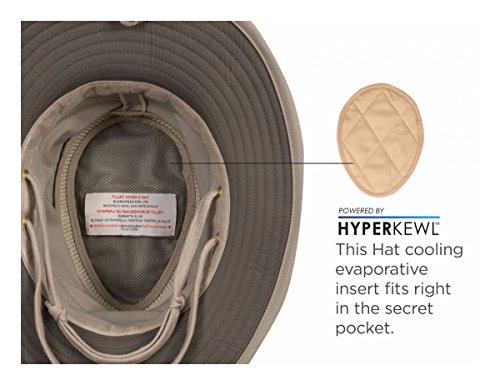 8bbee842a1f Jual Tilley Endurables T4MO-1 Hiker s Organic Cotton Unisex Hat ...