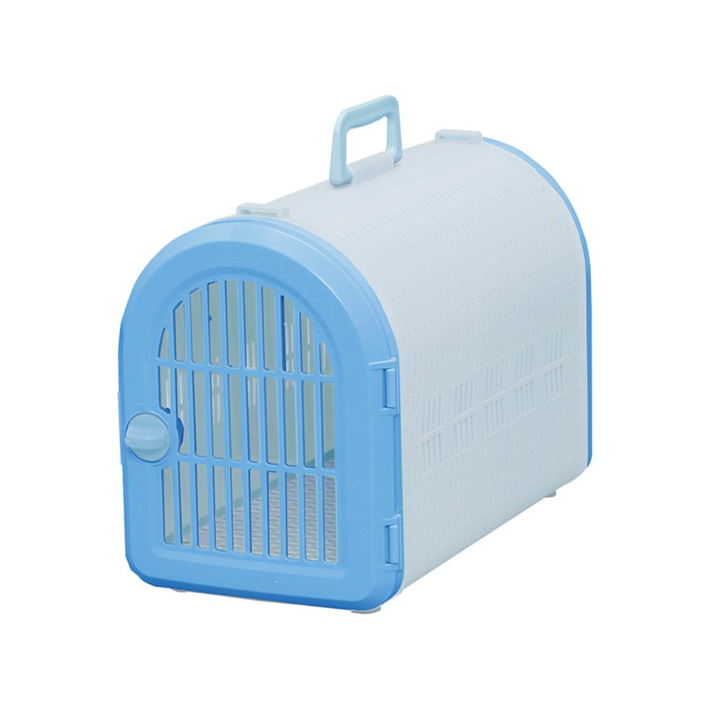 ペット空気箱,犬用バッグ ポータブル犬ケージ猫箱犬家の犬小屋の木枠のケージ-A 24x46.5x32.5cm(9x18x13) B07D1LWJN1 12705 24x46.5x32.5cm(9x18x13)|A A 24x46.5x32.5cm(9x18x13)