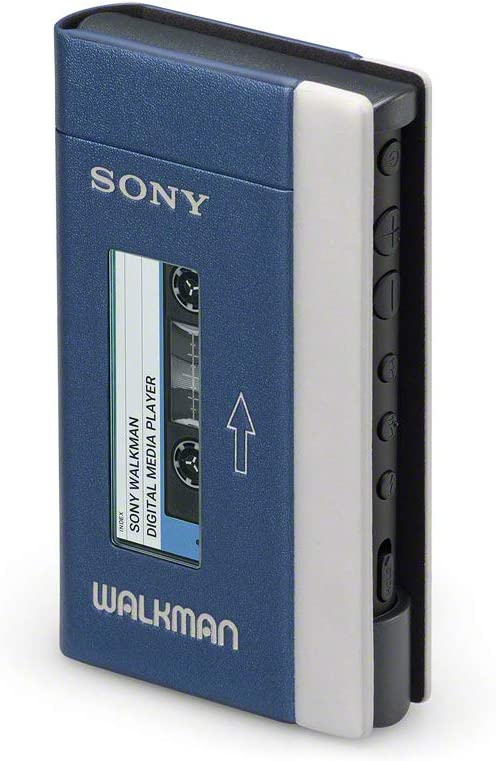 Wi-Fi /& Bluetooth Black Sony NW-A100TPS Walkman 40th Anniversary Limited Edition Hi-Res Portable Digital Music Player with Android 9.0 16GB Internal Memory and USB type-C
