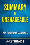Summary of Unshakeable: Includes Key Takeaways & Analysis