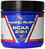 VPX Sports Amino Rush Supplement, Fruit Punch, 227 Gram Review