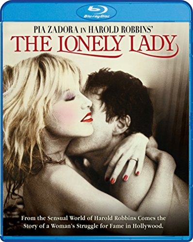 (The Lonely Lady [Blu-ray])