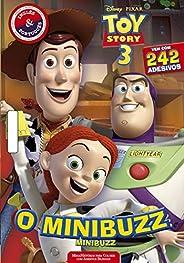 Toy Story 3: o Minibuzz