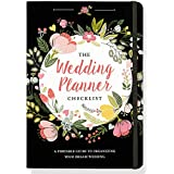 The Wedding Planner Checklist (A Portable Guide to Organizing your Dream Wedding)